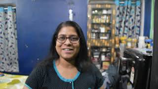Kotha thake eto kaj esha jaye ..... Bengali Family Life style Vlog - Day with Ousumi