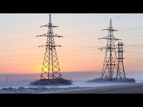 Cigré Ireland – Innovation in the Electricity Industry