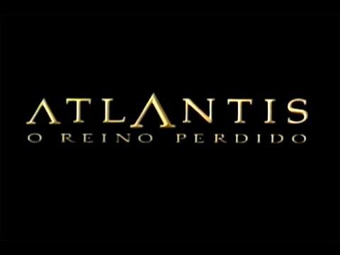 Trailer do filme Atlantis - O Reino Perdido