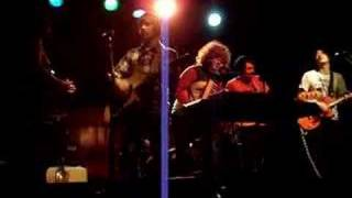 "Dusty Rhodes & The River Band ""Leavin Tennessee"""