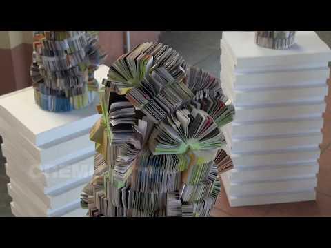 Ecco la mostra collaterale alla Biennale di Soncino all''ex Filanda Jacini di Casalbuttano
