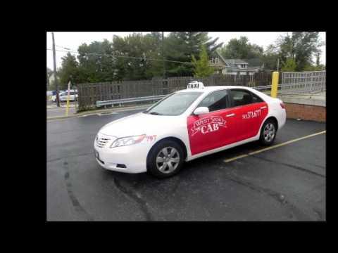 West Side Cab - Cincinnati, OH