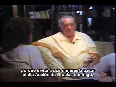 """Bukowski """"Born Into This"""""""