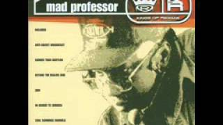 Mad Professor - Anti-Racist Broadcast