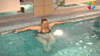 видео Бассейн при беременности / Mama66.ru