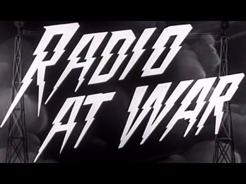 Radio at War - Ham Radio and Military Radio Communications WWII
