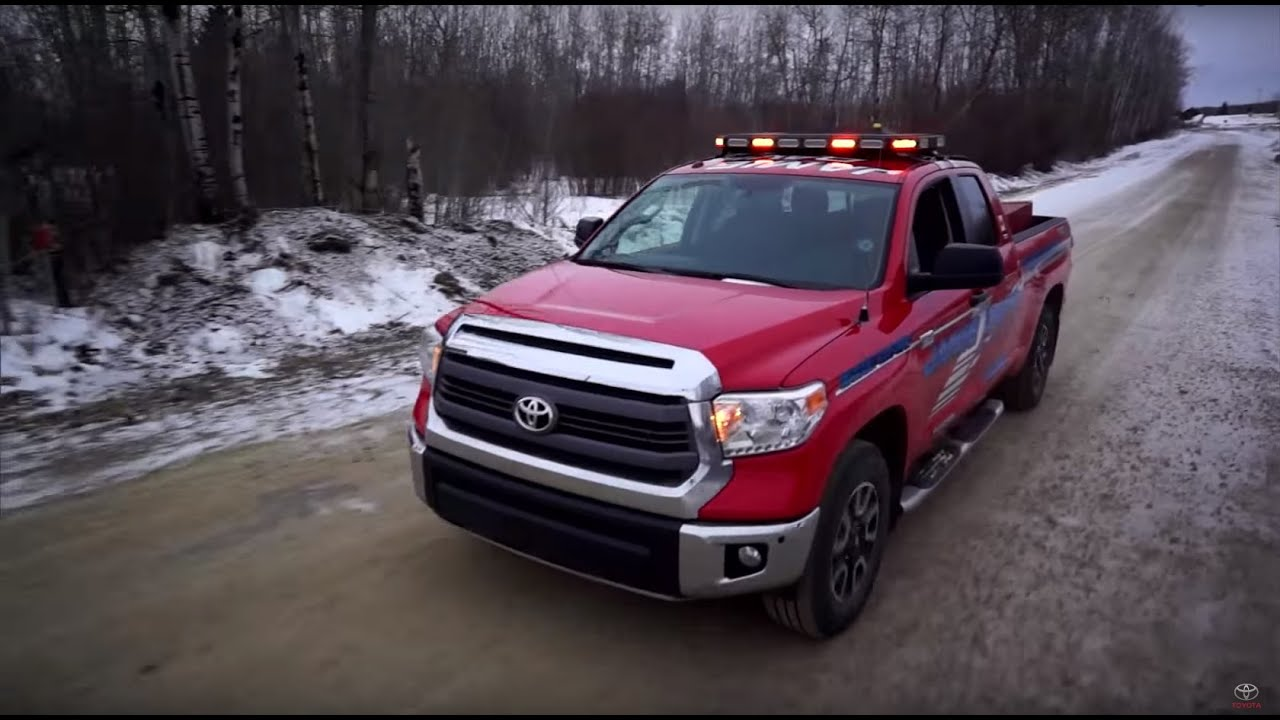 Highway Thru Hell S3 Top Tundra Moments Youtube