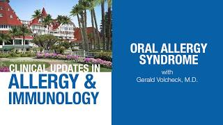 Preview Updates in Clinical Updates in Allergy and Immunology 2018 ...