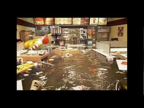 Hurricane Sandy EXCLUSIVE Photos of Current Effects [REAL OR FAKE?]