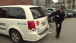 Police warn about parking lot injury scam