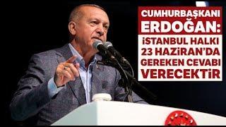 """Cumhurbaşkanı Erdoğan, """"Sanatçı Sanatıyla Konuşur, Bu Tür İnsanlara Dalkavukluk Yapmaz"""""""