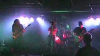 Nattas LIVE - Where is your God-  Pori - Summer - 2007
