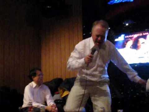 Beijing Karaoke Night