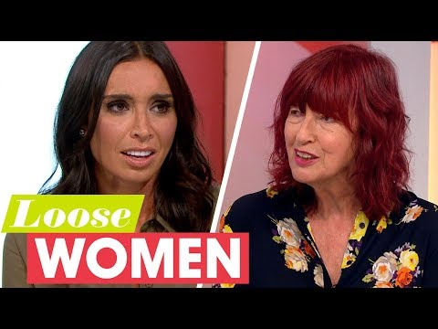 If Your Partner Was a Secret Sperm Donor Would You Want to Know? | Loose Women