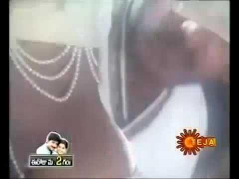 Tamil Actress Kusboo Liplock Scene