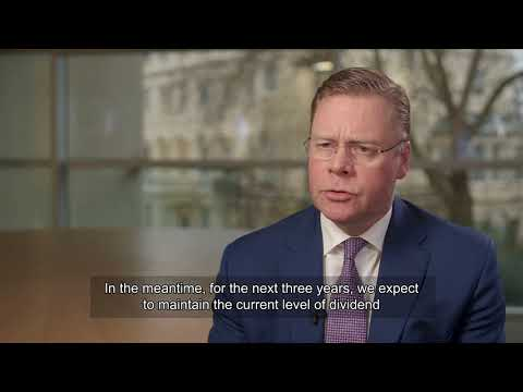 Dividend policy – Iain Conn, Group Chief Executive – 2017 Preliminary Results