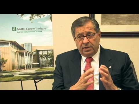 Miami Today Profile Dr.Michael Zinner