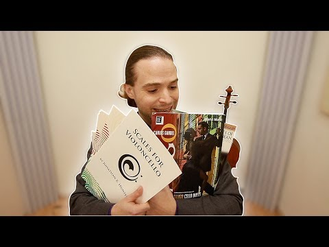 ESSENTIAL BOOKS that help you LEARN CELLO | Cello Coach Talks