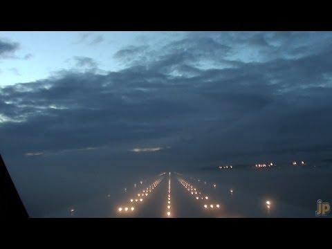 PilotCAM Ljubljana - Shallow Fog
