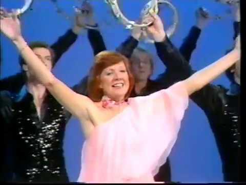 Cilla Black  Ballin' the Jack 1970s British Variety TV Entertainment