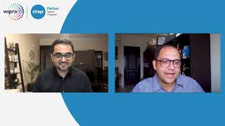 GSI Exchange - Wipro discusses Employee Experience and Citrix Workspace