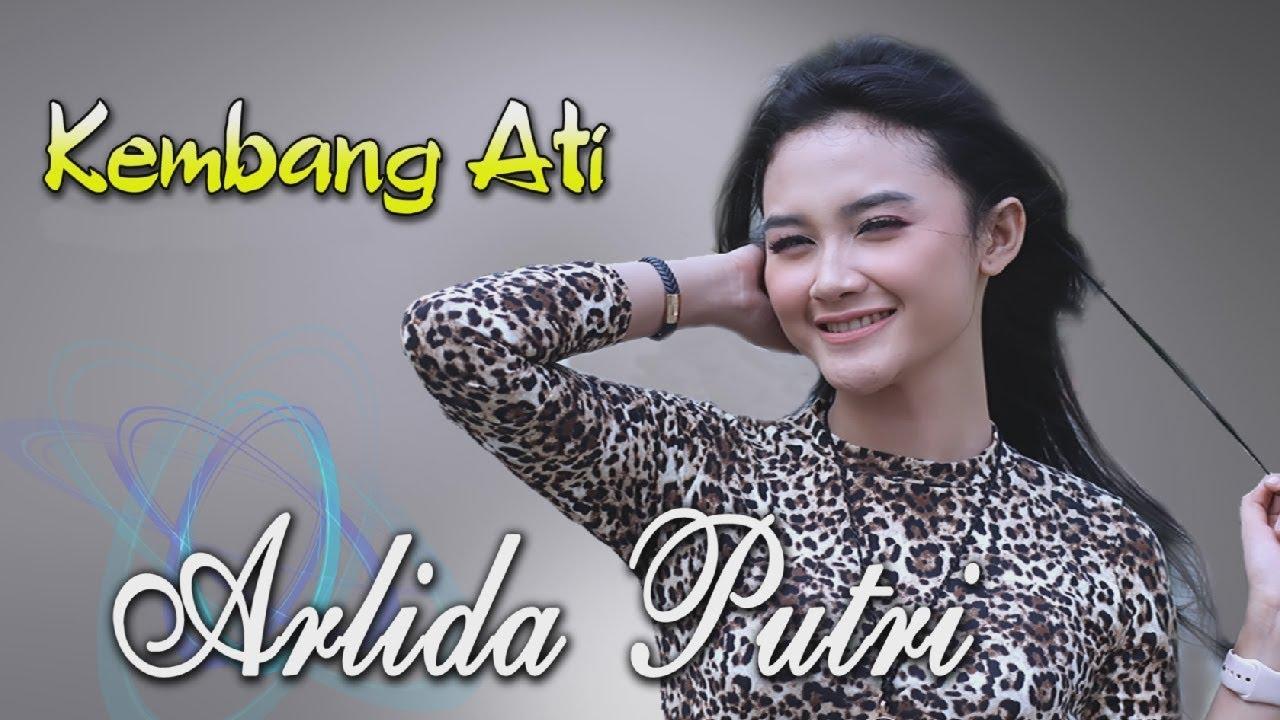 Arlida Putri - Kembang Ati (Official Music Video) #1