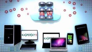 Kaspersky Small Office Security 4 CZ