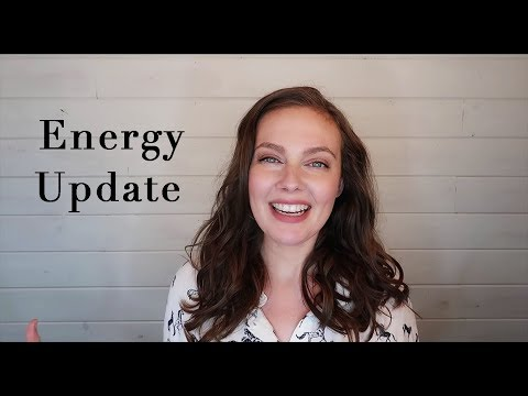 Energy Update: Spiritual Level of Exposure Begins  Gigi Young