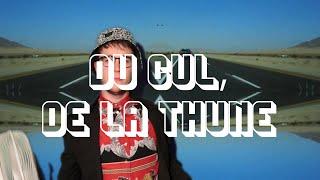 Jacques Mitchell - Du cul, de la thune
