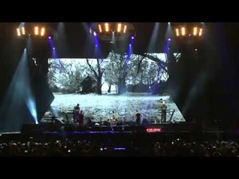 Depeche Mode BBK Festival Bilbao 2013 (full show)
