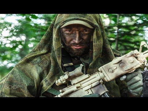 ПОСЛЕДНИЙ БОЙ 2019 Хороший военный фильм, новинка