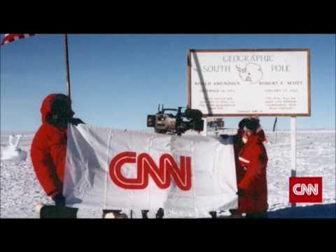 CNN International Russia - Generic