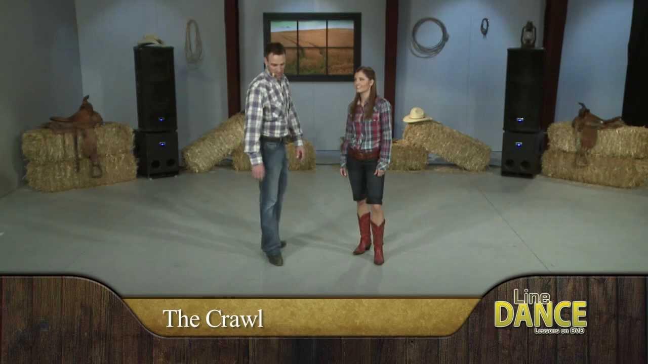 Country Line Dance Steps | LoveToKnow