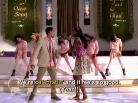 Let it Shine - Let It Shine. Oglądaj w Disney Channel!
