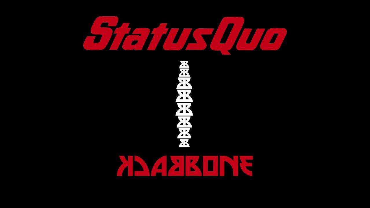 Resultado de imagem para Backbone status quo