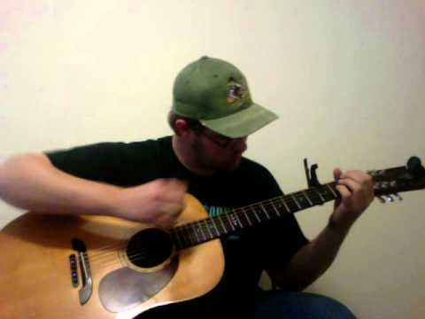 Trial and Error of The Lemmings- Original fingerstyle guitar- Branden Fisher
