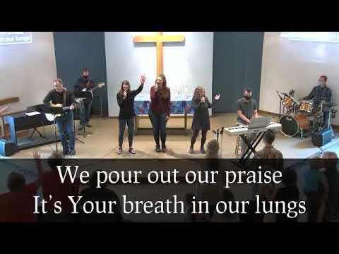 Worship 9.13.2020