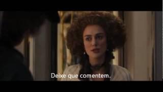 A Duquesa (de Saul Dibb) Trailer Britânico Legendado