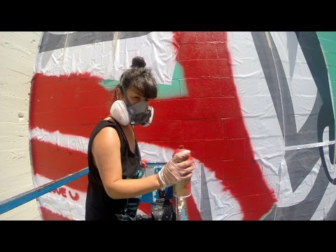 GoPro: Graffiti Street Art - We Are The Ones