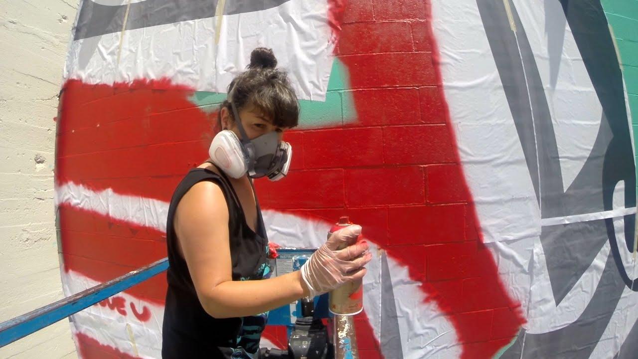 GoPro: Graffiti Street Art - We Are The Ones