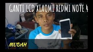Video Xiaomi redmi note 4/Note 4x ganti lcd download MP3, 3GP, MP4, WEBM, AVI, FLV Agustus 2018