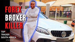 Life Of A Trader: Forex Broker Killer | Top Trader South Africa