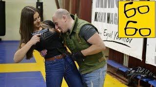 Самозащита с пистолетом — огнестрельное (травматическое) оружие и самооборона с Егором Чудиновским