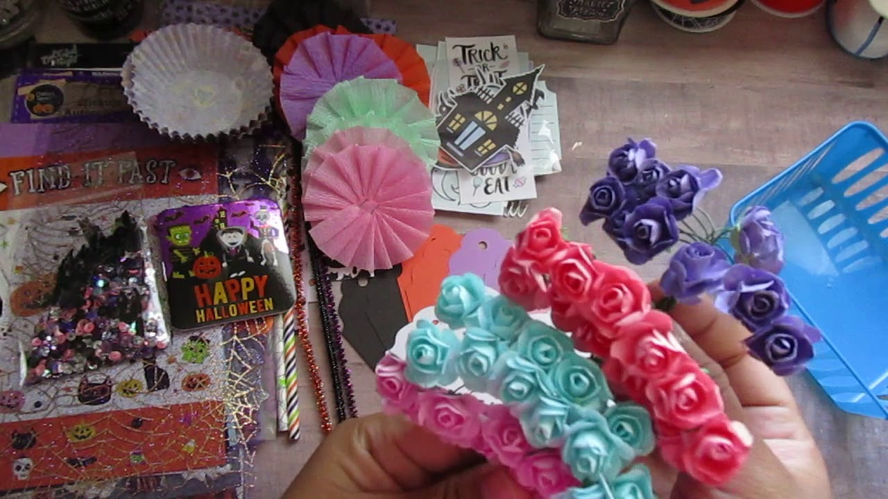 Halloween Craft Kits FOR SALE   Bootiful Night