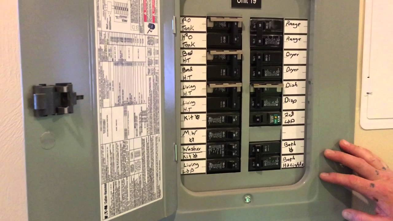 Do Breaker Boxes Have Fuses