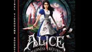 Alice: Madness Returns OST - Queensland [HQ]