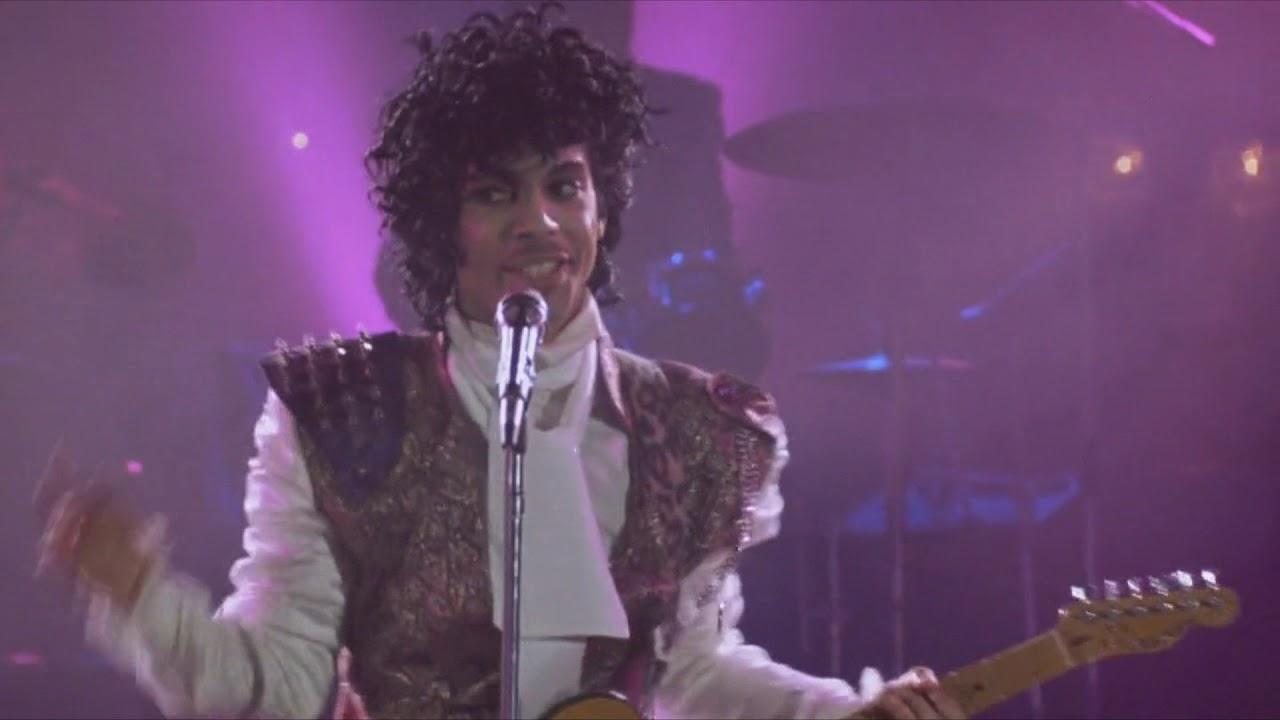Download Prince - Let's Go Crazy (2018 Remaster)