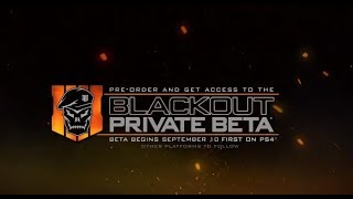 Official Call of Duty®: Black Ops 4 – Karartma Savaş Royale Tanıtım
