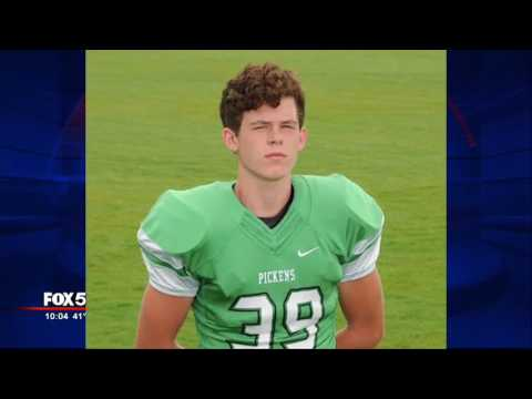 Arrangements made for Pickens High School student