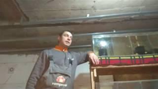 Моя рыборазводня в подвале